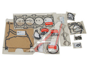 Прокладка двигателя ГАЗ-3302 дв.CUMMINS ISF 2.8 полный комплект OE DXB-2.8ZHN6846, GA05710804/ISF 2.8-QCD/05710940/056954053/05695181/05711858