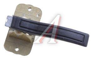 Ручка ВАЗ-2108-099 двери внутренняя (крючок) металл в пластике 2109-6205180 С ОБЛИЦОВКОЙ, 2109-6205180, 2109-6105180