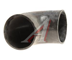 Патрубок МАЗ угловой фильтра воздушного БРТ 5551-1109375, 5551-1109375-01