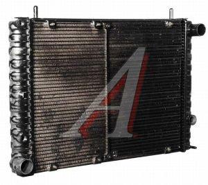 Радиатор ГАЗ-3110 медный 2-х рядный (пластиковый бачок) ЛРЗ 3110-1301010, 114.1301010, 3110-1301010-20