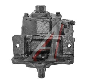 Механизм рулевой ГАЗ-3307 (заводской ремонт) ВЕХА-НН № 3307-3400014-01, 3307-3400014-01В