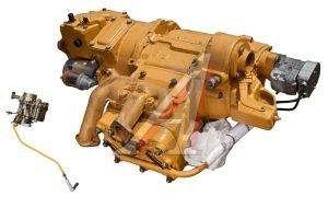 Двигатель П-23 пусковой ЧТЗ 17-23СП