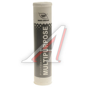 Смазка универсальная GREY MULTIPURPOSE Grease 0.4 NANO NANO 4960/Ф, 4960/Ф