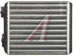 Радиатор отопителя ВАЗ-2105-07 алюминиевый ДААЗ 2105-8101060, 21050810106000, 2105-8101050