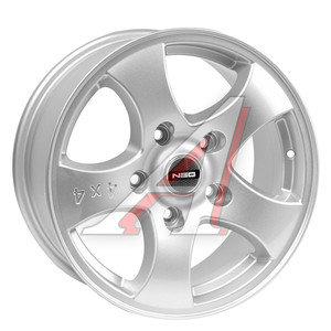 Диск колесный ВАЗ литой R16 S NEO 641 5x139,7 ЕТ35 D-98