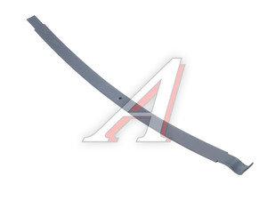 Лист рессоры ГАЗ-3310 Валдай №2 передней (ОАО ГАЗ) 33104-2922102-01, 33104-2902102-01
