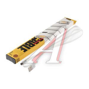 Кабель micro USB 1м белый REMAX REMAX RM-000162,
