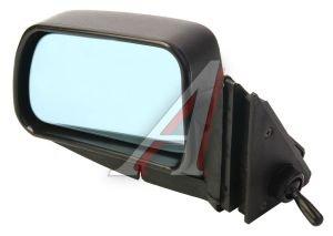 Зеркало боковое ВАЗ-2105 левое антиблик голубое Политех-Р-5рта/СПл, , 2105-8201050