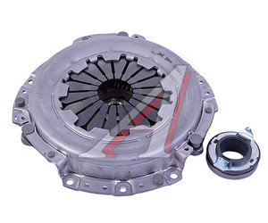 Сцепление HYUNDAI Tucson KIA Sportage (04-) (2.0 CRDi) (235мм) комплект VALEO PHC HDK-110, 41100-39260/41300-39260/41421-39260