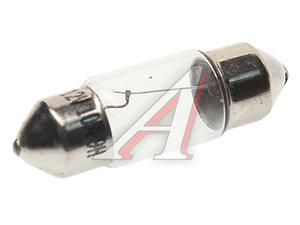 Лампа 12V C10W двухцокольная NARVA 17315, N-17315