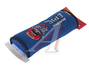 Накладка на ремень безопасности подушка Angry Birds AB038, 073038