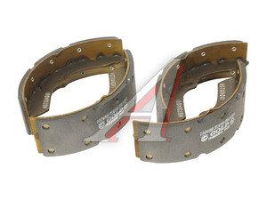 Колодки тормозные HYUNDAI HD65,72,78,County барабанные (4шт.) (85мм) HSB HS7009, 58305-45A30