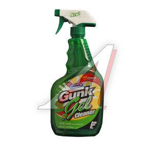 Очиститель универсальный 946мл GUNK GUNK GCGEL, GCGEL,