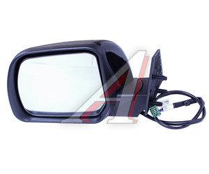 Зеркало боковое УАЗ-3163 Патриот левое электропривод с подогревом повторителем/пов. (14-) АВАНТЮРИН 3163-8201071, ИНТЕХ, 3162-8201071