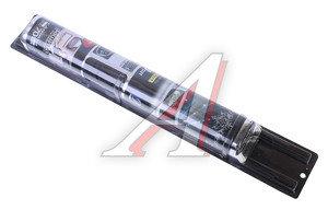 Шторка автомобильная для боковых стекол 70см (M) роликовая серебро карбон сетчатая 2шт. CARBON 1701336-275 SL