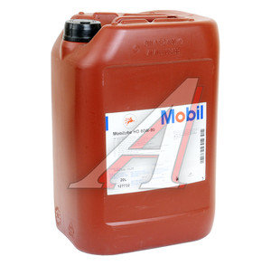 Масло трансмиссионное HD GL-5 мин.20л MOBIL MOBIL SAE80W90, 01_044