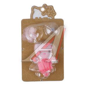 Ароматизатор подвесной текстиль (fragrance) фигура Котенок HELLO KITTY KITTY-010