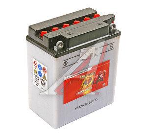 Аккумулятор BANNER Bike Bull 12А/ч 6СТ12 YB12A-B 512 015 012