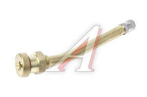 Вентиль бескамерной шины для грузовых автомобилей D16х95/17.5 НОРМ V3.20.02,