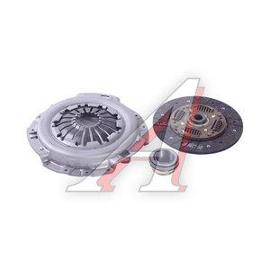 Сцепление CHEVROLET Aveo (06-) комплект VALEO PHC DWK-046, 96285361/96343035/90251210