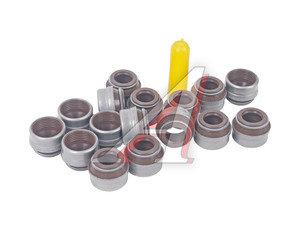Колпачок ЗМЗ-406 маслоотражательный комплект VITOCOM 406.3906601-01, 18001