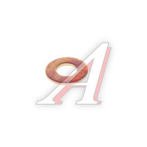 Кольцо уплотнительное FORD пробки сливной OE 1714920, 108.502