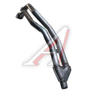 Труба приемная глушителя ГАЗ-31029,3110 дв.ЗМЗ-402 5-ти ступ. 31029-1203010-02