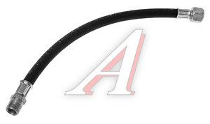Шланг тормозной МАЗ от компрессора к ресиверу L=425мм (гайка-штуцер) БАЛАКОВО 504В-3506210