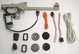 Стеклоподъемник ВАЗ-2109 автомат задний. ГРАНАТ 2109-З, 2109-6204011