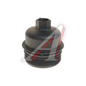 Крышка SSANGYONG Actyon (12-) (G20D) фильтра масляного OE 1721840008