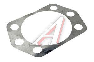 Прокладка УРАЛ-375,4320,5557 регулировочная рычага кулака поворотного 0.05мм (ОАО АЗ УРАЛ) 375-2304074-01