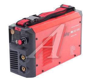Аппарат сварочный 6.0кВт 30-200А d=1.6-5.0 инвертор (пониженное напряжение холостого хода) FUBAG FUBAG IR 200 VRD, 68092