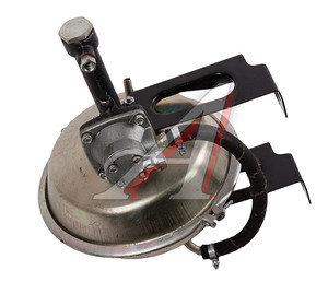 Усилитель вакуумный ГАЗ-53,3307,3309 в сборе с клапаном и кронштейном (ОАО ГАЗ) 3309-3550010