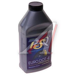 Жидкость тормозная DOT-4 0.455л EuroДОТ-4 EuroДОТ-4, 2535