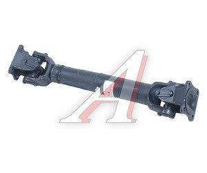 Вал карданный КАМАЗ-5320 заднего моста (4 отверстия) L=724мм БЕЛКАРД 5320-2201011-01, 5320-2201011-03, 5320-2201011