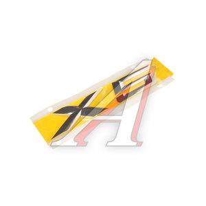 Эмблема BMW X5 (F15) крышки багажника OE 51147294466