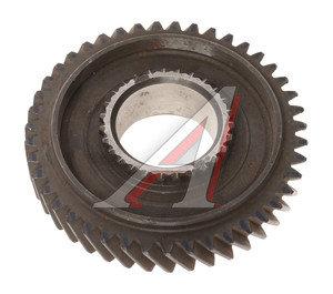 Шестерня КПП М-2141 ведомая 1-й передачи 43 зуба 2141-1701112-01*, 2141-1701112