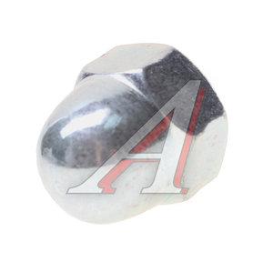 Гайка М12х1.75х19 колпачковая DIN1587