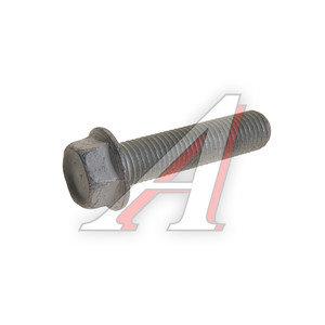 Болт BPW крепления стакана пневморессоры (M16х2.00х65мм) FEBI 10191, 0250709600
