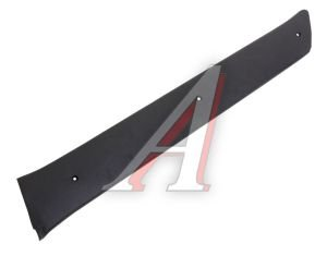 Накладка стойки ВАЗ-2121 ветрового окна левая 2121-5004061