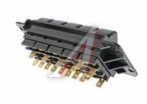 Блок выключателей ЛАЗ,ПАЗ,ЛИАЗ (5-и клавишный) АВТОАРМАТУРА 53.3710-03.17