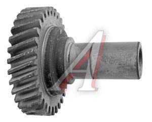 Шестерня ЯМЗ-236ДК,238АК привода гидронасоса АВТОДИЗЕЛЬ 238АК-3408104