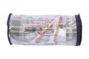 Коврик для пикника 175х135см водонепроницаемый зеленый PSV 120084, 120084 PSV,