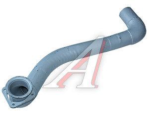 Труба приемная глушителя КАМАЗ-ЕВРО правая (ОАО КАМАЗ) 54115-1203013-40