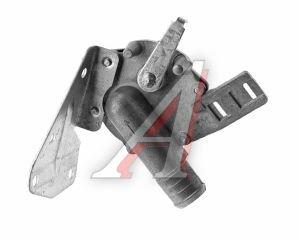 Кран ГАЗ-3110 отопителя Н/О D=18мм (КУОТ-16П) ПУСТЫНЬ РКНУ.8120020-16