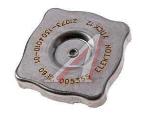 Пробка радиатора ВАЗ-2101-07,М-412 ЭЛЕКТОН 2101-1304010