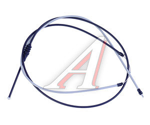 Трос привода замка капота MERCEDES W210 OE A2108800159
