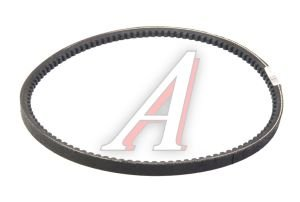 Ремень ВАЗ-2108-099 генератора зубчатый БРТ 2108-3701720-01Р, 10х713, 2108-3701720-01