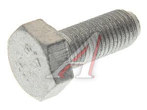 Болт М10х1.25х25 ВАЗ-2108 ступицы, опоры шаровой 15970730