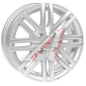 Диск колесный литой CHEVROLET Cobalt R14 GM39 S REPLICA 4х100 ЕТ39 D-56,6,
